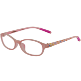 eye glass pink